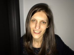 Cristina Muntenau